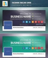 facebook cover photo corporate