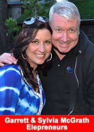 Garrett And Sylvia McGrath Join The Corporate Team At Elepreneurs » Direct  Selling Facts, Figures and News