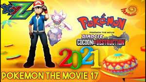 Pokemon XY Movie 17 confirm|Pokemon XY movies on Hungama TV !! - YouTube