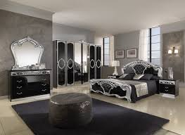 Mirrored Glass Bedroom Furniture Ideal Glass Bedroom Furniturefor Home Decoration Ideas Withglass