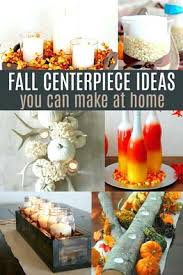 find the best fall centerpiece ideas for your home easy to centerpieces round tables table decorations
