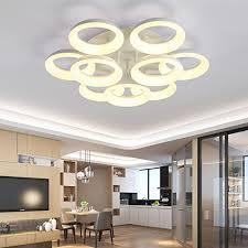 led lighting living room. Miracle New Round Led Lights Living Room Bedroom Modern White Ceiling Light Fashion Design Inside The Lighting G
