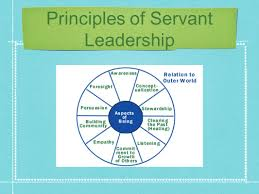 by christopher garcia servant leadership what is servant  4 principles of servant leadership