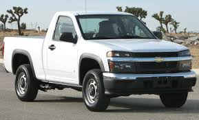 Chevrolet Colorado - Wikipedia