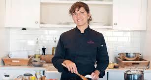 About   Chef Heidi Fink