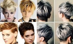 Krásné Módní účesy Pro Krátké Vlasy Haircuts Pro Krátké Vlasy S