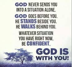 Trust In The Lord Quotes Adorable Confidence In God Quotes On QuotesTopics