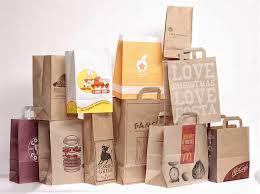 Картинки по запросу бумажный пакет с продуктами