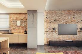 how to hang things on brick walls