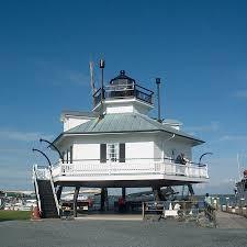 Hooper Strait Light Hooper Strait Light St Michaels Is Chesapeake Bay One