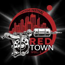 Redtown Tattoo Fest 18082018 1000 кривой рог Life