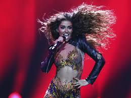 Romantic medley tribute to shahrukh khan by bollywood singers mirchi music awards radio mirchi. Cyprus Denies Eleni Foureira Comeback For Eurovision 2021 Wiwibloggs