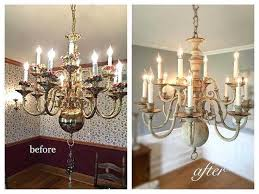 how to clean a brass chandelier without taking it down elegant how to clean brass plated