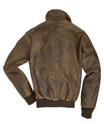 mustang a 2 jacket