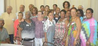 The Gilbert family gathers from far and wide - The Royal Gazette   Bermuda  News, Business, Sports, Events, & Community  