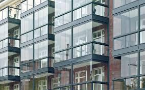 Balkonverglasung - Balkonverkleidung