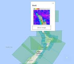 Satellite Data Services Niwa