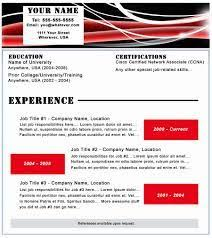 Simple Illustrator Resume Template (Free Download) | Business ...