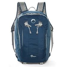 lowepro flipside sport 20l aw blue backpack