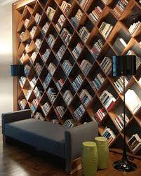 Unique Bookshelves Designs You Would Like To OwnBookshelves Ideas