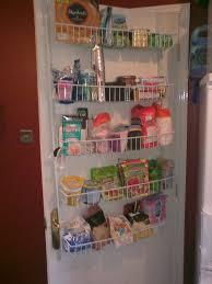 the storage rack at back of my door kitchen designs over closet ideas organizer