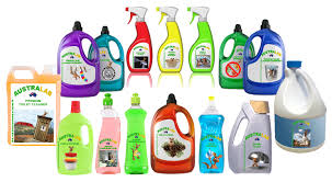bathroom cleaning materials. australab cleaning products bathroom materials