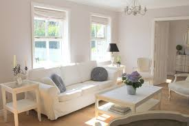 White Living Room Furniture Living Room With White Sofa All New Home Design