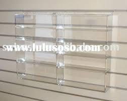 wall mounted glass display shelves wall mounted display shelves wall mounted wall mounted glass display shelf