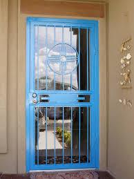 metal security screen doors. Security Screen Doors In Las Cruces, NM Metal E
