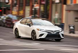 Toyota Jazzes Up The Next-Generation Camry With A New Look And ...