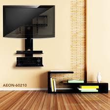 Surprising Ideas Wall Mount Tv Stand With Shelves Nice Design TV Shelf 2  Mounts AV Express