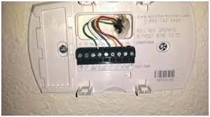 honeywell pro 3000 thermostat tasteofthais co pro thermostat non programmable honeywell 3000 wiring 8 wire diagram gorgeous replace ba