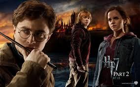 Harry Potter Live Wallpaper 1280x800