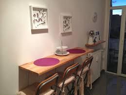 LiveLoveStudy Die perfekten Esstische für kleine Küchen