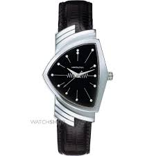"men s hamilton ventura watch h24411732 watch shop comâ""¢ mens hamilton ventura watch h24411732"