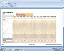 freelance excel freelance photographer income and expenses excel spreadsheet
