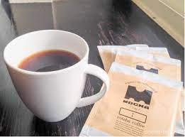コーヒー 美肌