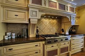 cream colored kitchen cabinets 14
