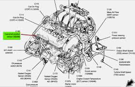 2001 Ford Taurus Check Engine Light 1996 Ford Taurus Engine Diagram Wiring Diagram Priv