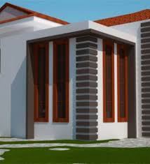 Small Picture House Plans Ghana 3 4 5 6 Bedroom House Plans In Ghana 5