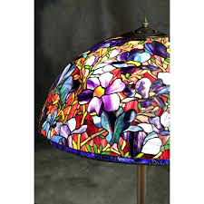 table lamps with glass shades lamp bases for stained glass shades floor lamps base shade full