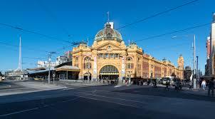 Kết quả hình ảnh cho Flinders Station
