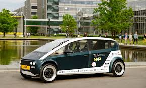 Who Made The First Car Worlds First Car Made From Plants