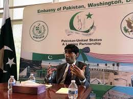 باكستان ترفض الاستيلاء بالقوة على السلطة في أفغانستان وتدعو طالبان والحكومة  إلى تقديم تنازلات