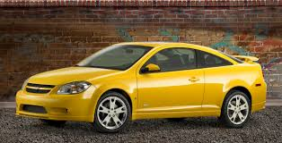 2008 Chevy Cobalt SS Turbo Unveiled with 260 Horsepower | The ...
