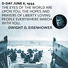 D Day Quotes Extraordinary NRCC On Twitter Great Eisenhower DDay Quote HttptcoXZjtJcylwj