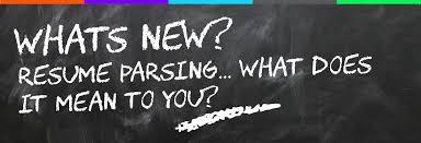 Free Resume Parsing Software resume cv Online Resume Parsing Online Resume Parsing Awesome 35