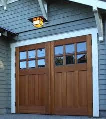 swing out garage doorsSwingOut Garage Doors  Garage Doors 10 Styles to Boost Curb
