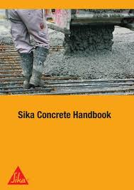 Sikagard 62 Color Chart Sika Concrete Handbook By Sika Ag Issuu