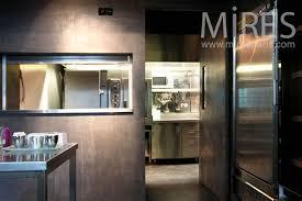 Lovely Papier Peint Cuisine Moderne 14 Cuisine M233tal Passe Plat